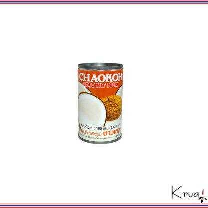ココナッツミルクチャオコー165ml