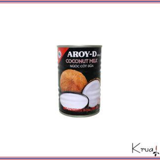 ココナッツミルクAROY-D400ml