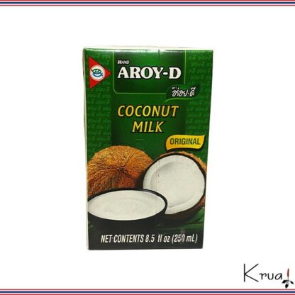ココナッツミルクAROY-D250ml