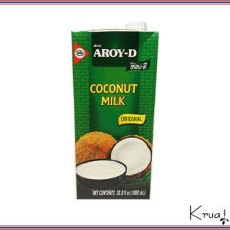 ココナッツミルクAROY-D1000ml