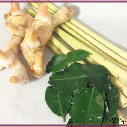 タイ生野菜セット