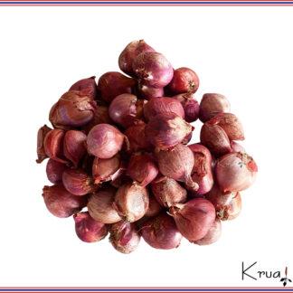 ホムデン 赤タマネギ タイ生野菜 500g